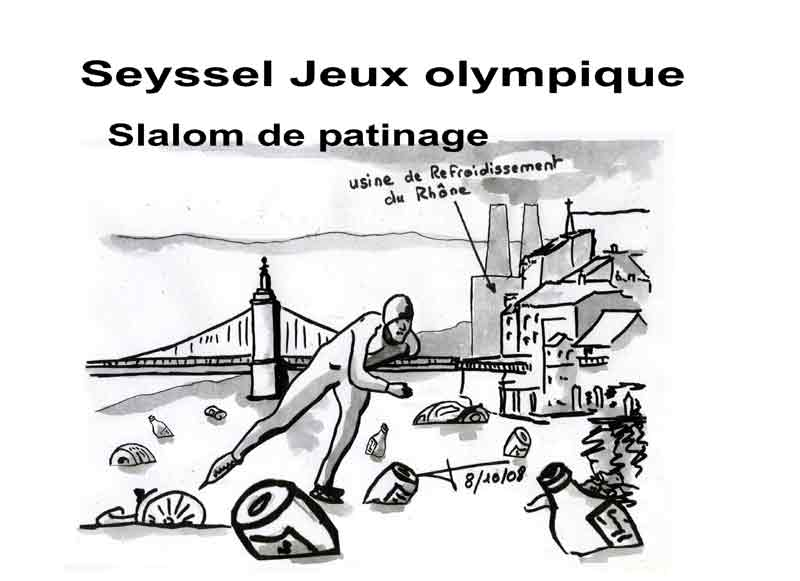 Seyssel Jeux Olympiques 08-10-12