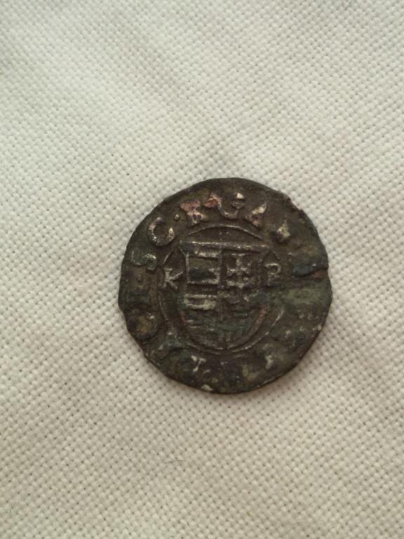 Dinar de Gabriel Bethlen, 1621. Ceca de Kremnitz, Transilvania. 20180811
