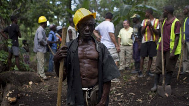A qui appartient lor du paysan haitien? Web-ha10
