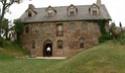 Maison bâtie en 1699 par des missionnaires français en Nouvelle-Écosse Maison13