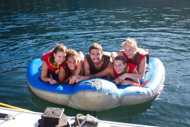 Lake Merwin AWESOMENESS!!!!! 20110914