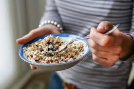 الأكل بعقلانية نصيحة للحفاظ على الحمية دون الإحساس بالجوع Images22