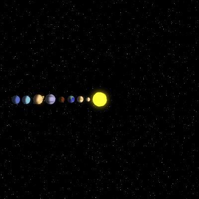 حركة الكواكب حول الشمس وإلي أى قوانين فيزيائية تخضع ؟ Tumblr10
