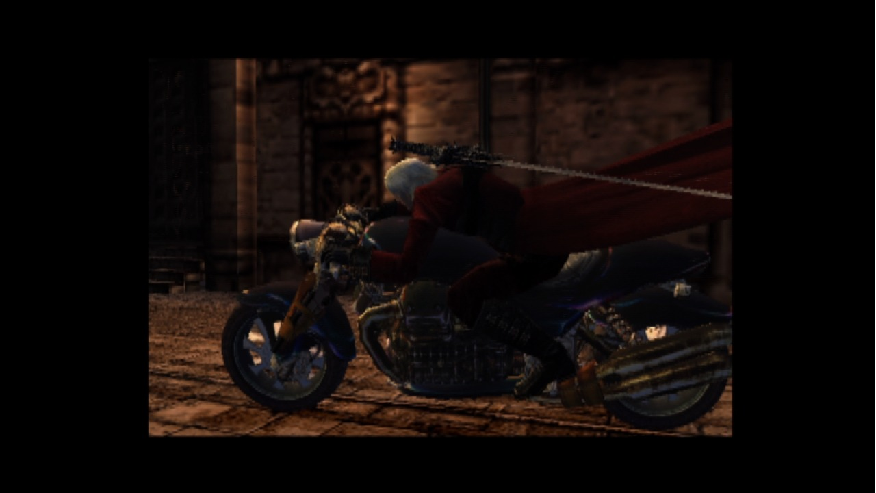 Capcom annonce Devil May Cry HD Collection ! Devil-21