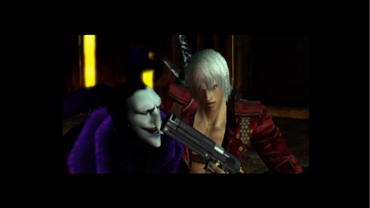 Capcom annonce Devil May Cry HD Collection ! Devil-23