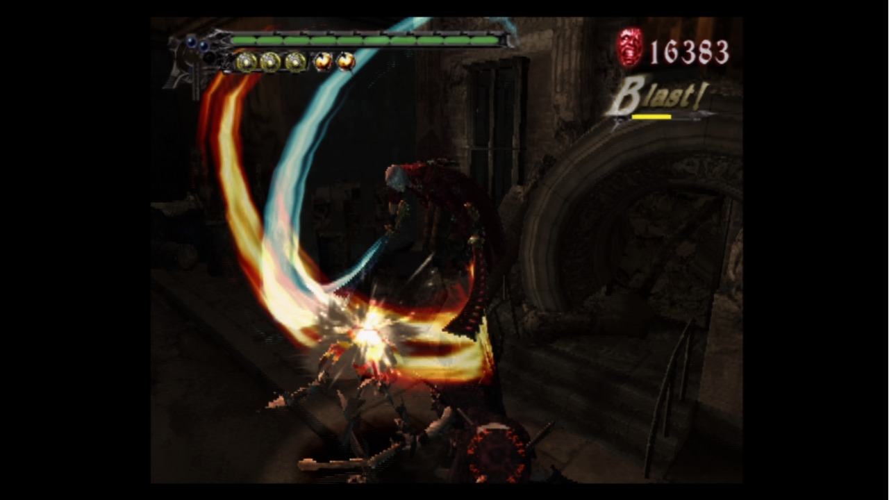 Capcom annonce Devil May Cry HD Collection ! Devil-25