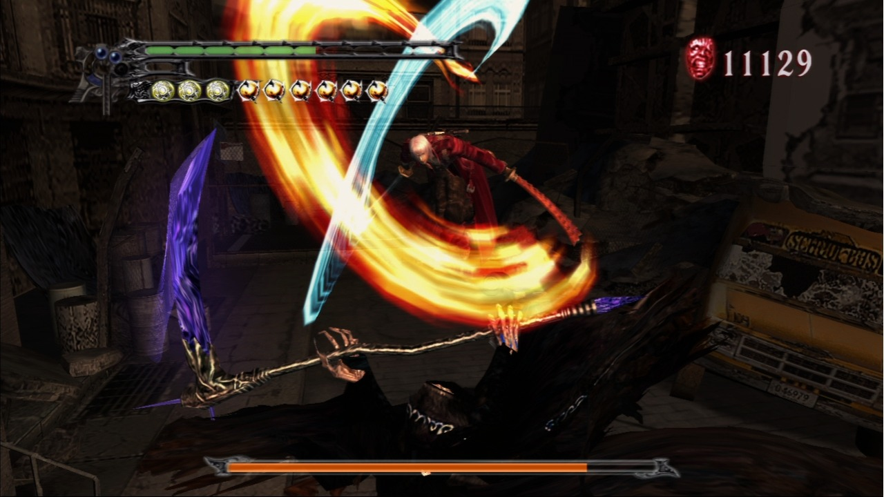 Capcom annonce Devil May Cry HD Collection ! Devil-26