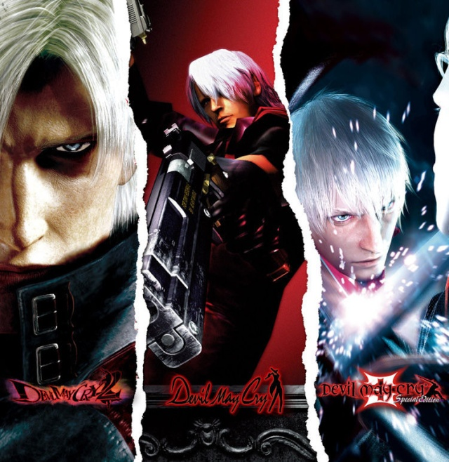 Capcom annonce Devil May Cry HD Collection ! Devil-28