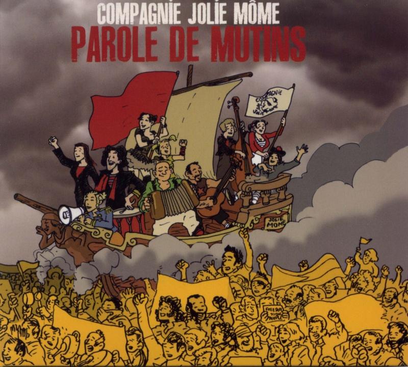 Compagnie Jolie Môme Compag11