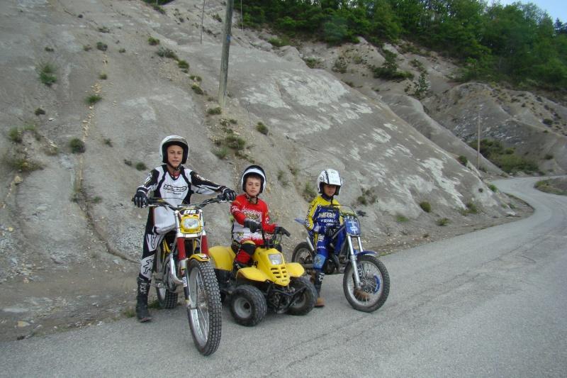 Photos et vidéos de motos trial Avrin_11