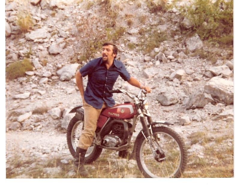 Photos et vidéos de motos trial Numari28