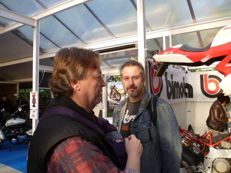 salon moto legende 2011 les photos.... P1040013