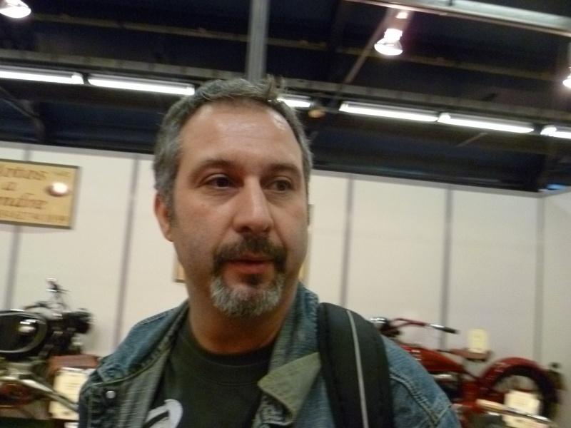 salon moto legende 2011 les photos.... P1040014
