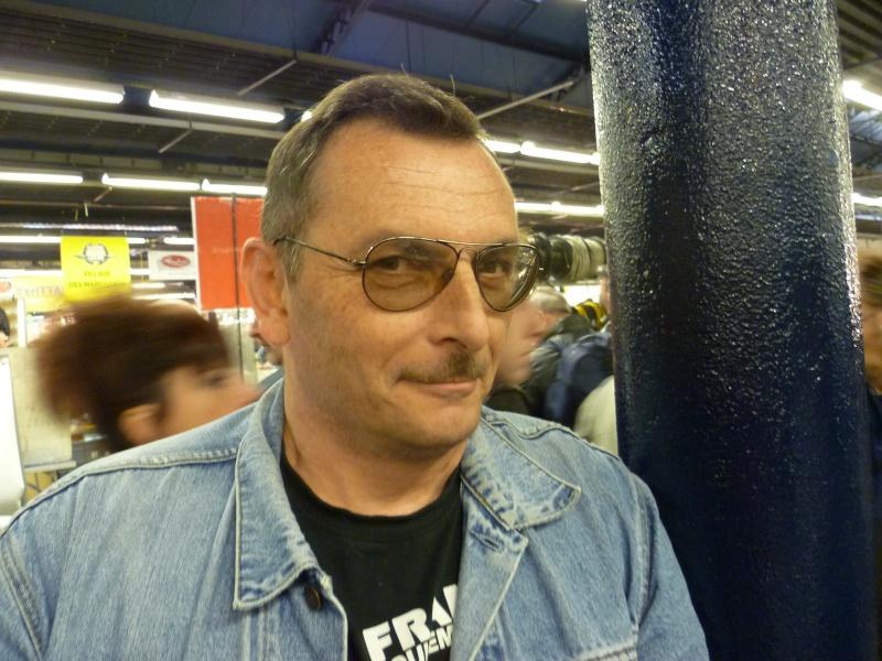 salon moto legende 2011 les photos.... P1040015