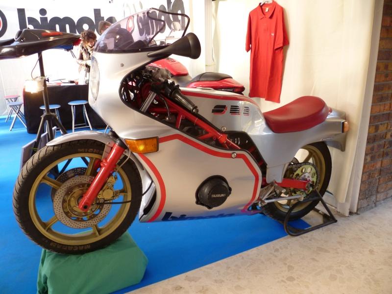 salon moto legende 2011 les photos.... P1040016