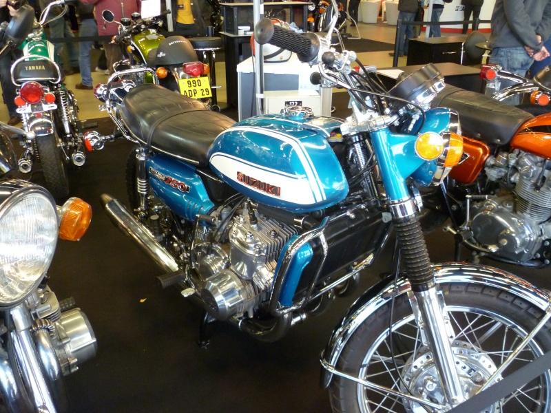 salon moto legende 2011 les photos.... P1040017