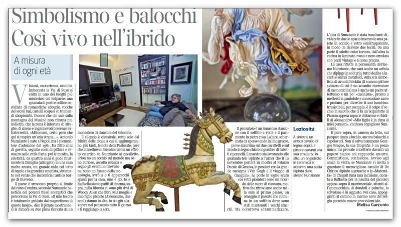 """1 OTTOBRE 2011: Intervista sul """"Corriere della sera"""" Apc_2023"""
