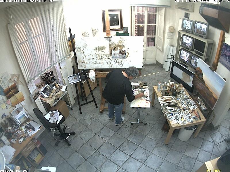 Frammenti di pittura Cam65410