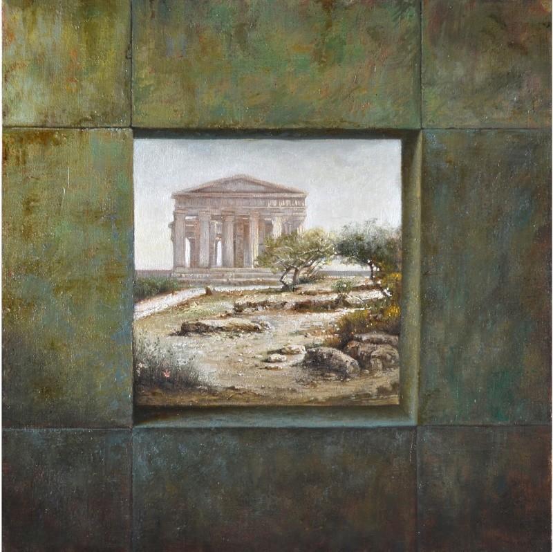 """""""Panorami di luce"""" di Antonio Nunziante 4 Agosto-30 Settembre 2012 Taormina Ex Chiesa del Carmine Gate_510"""