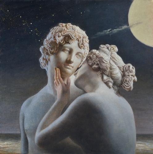 """MOSTRA A TAORMINA; """"Viaggio a Taormina"""" 4-30 Agosto 2012 Fondazione Mazzullo. Anteprima di alcune opere del maestro.. Nottur11"""