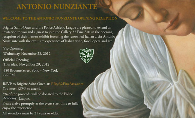 Nunziante a New York, dal 29/11/2012 - Pagina 2 Nunzia12