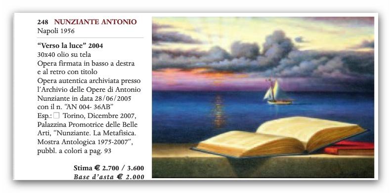 casa d'aste S.Agostino; Lunedì 24 ottobre 2011; ore 21.00 Olio_310