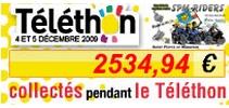 TELETHON 2009