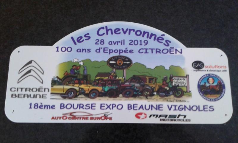 Expo de Vignoles dans le 21 édition 2019 en France 20190434