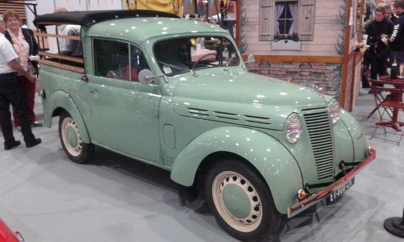 Salon Epoqu'auto de Lyon 2019 20191113