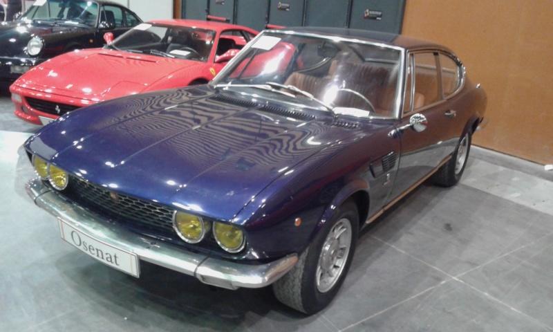 Salon Epoqu'auto de Lyon 2019 20191140