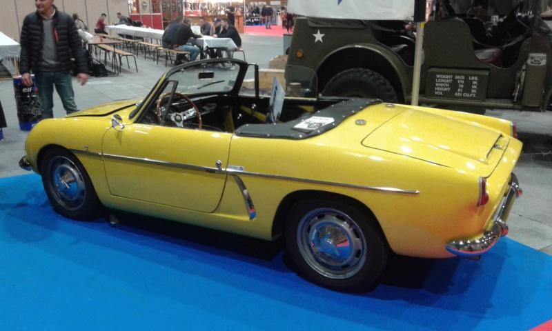 Salon Epoqu'auto de Lyon 2019 20191143
