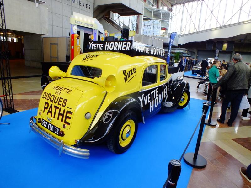 Salon Epoqu'auto de Lyon 2019 Dscf1083