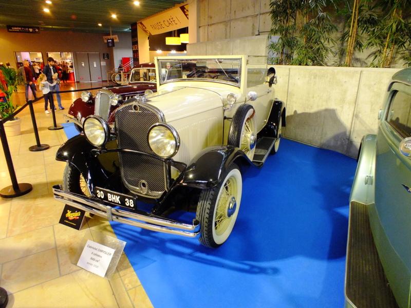 Salon Epoqu'auto de Lyon 2019 Dscf1173