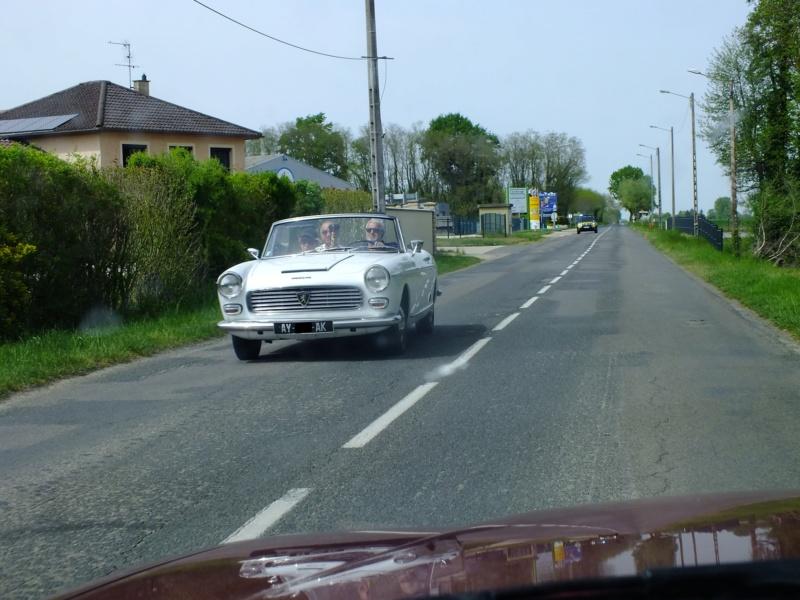 Sur les routes d'Europe j'ai vu ... - Page 27 Dscf4447
