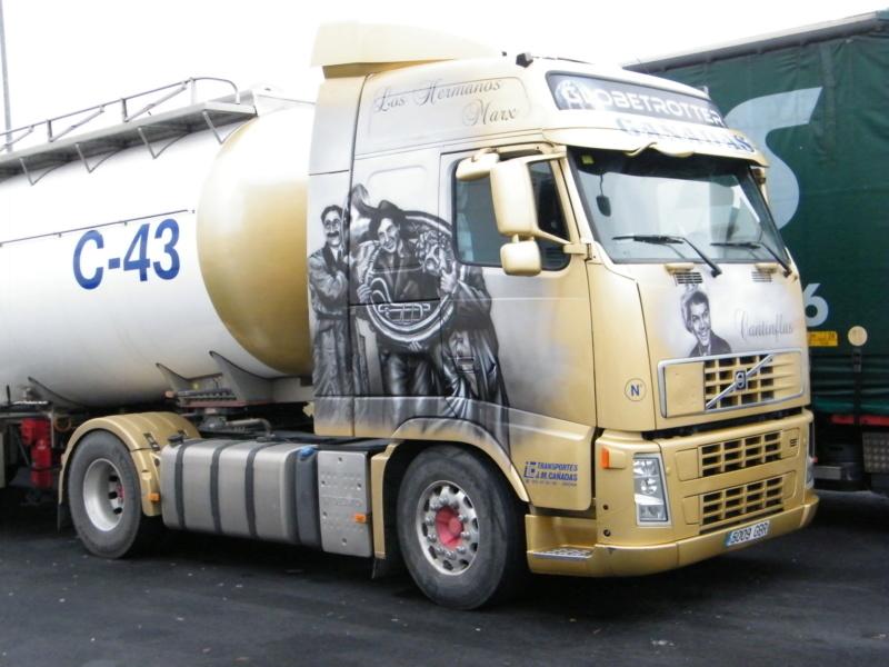 les beaux Camions !!!! Dscf4945