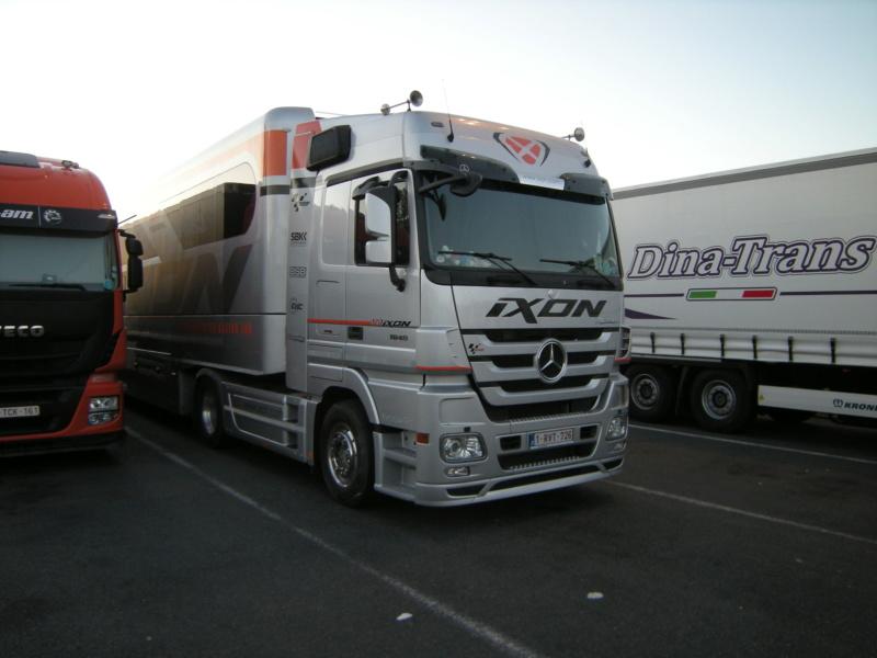 les beaux Camions !!!! Dscn1534