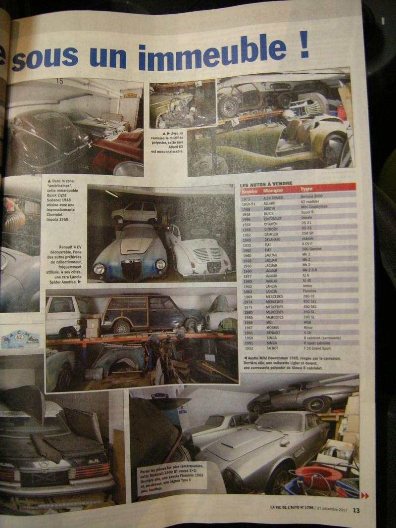 quelques articles de presse récents Dscn3845