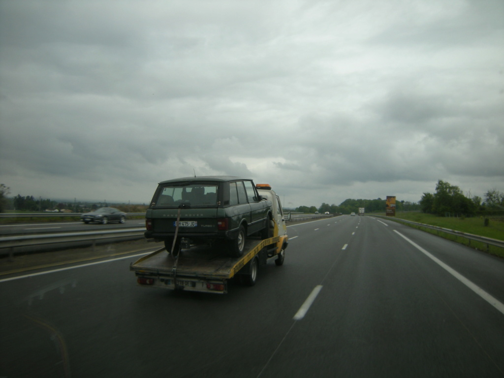 Sur les routes d'Europe j'ai vu ... - Page 39 Dscn9046