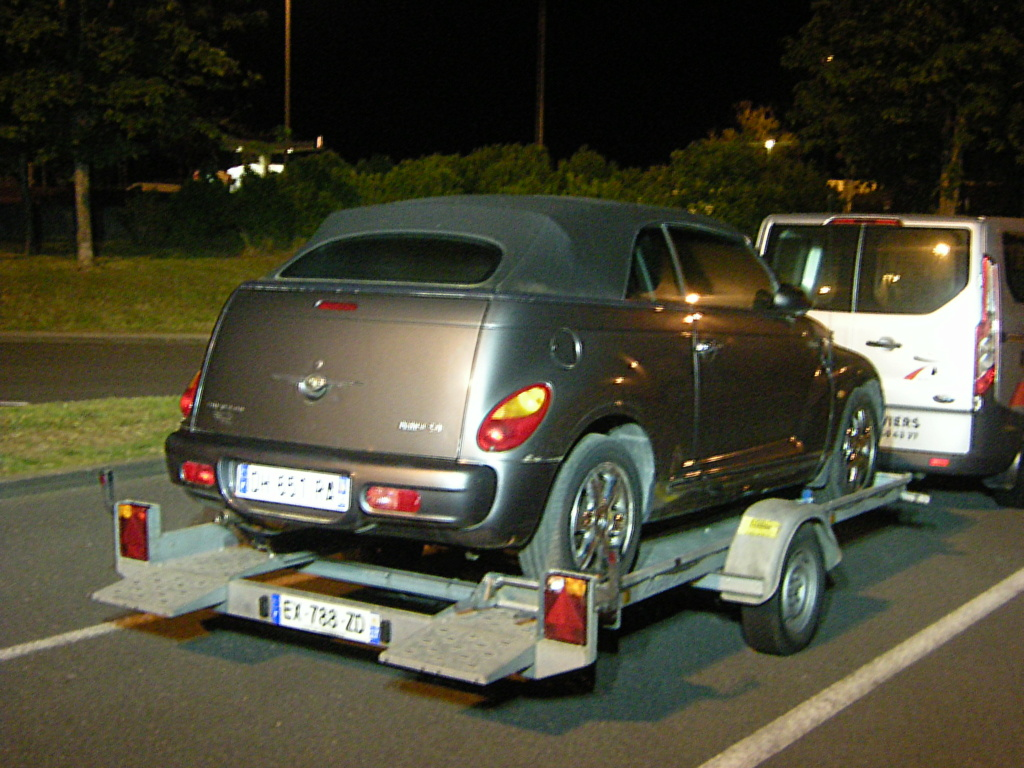 Sur les routes d'Europe j'ai vu ... - Page 39 Dscn9144