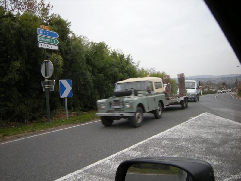 Sur les routes d'Europe j'ai vu ... - Page 26 Dscn9229