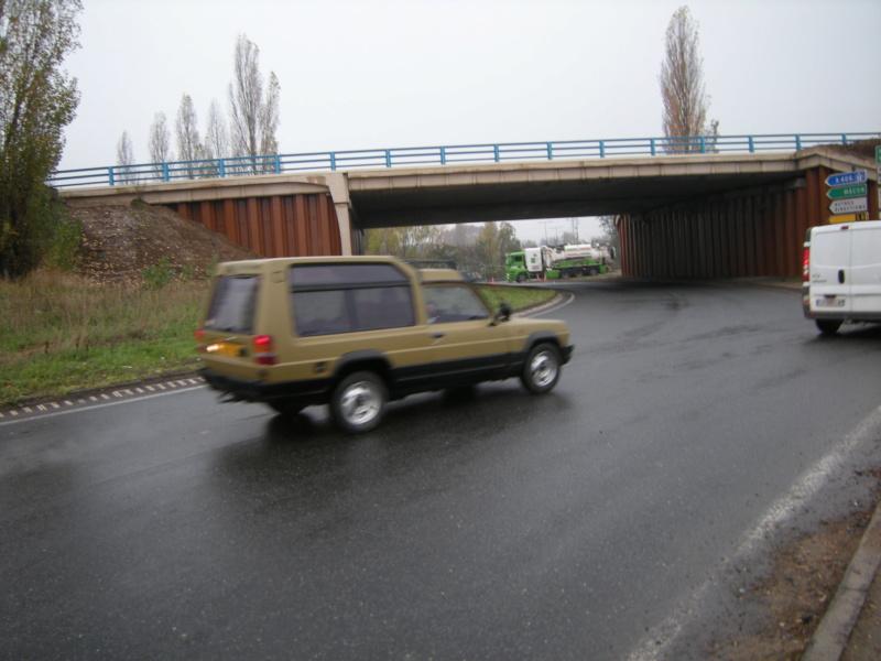 Sur les routes d'Europe j'ai vu ... - Page 26 Dscn9230
