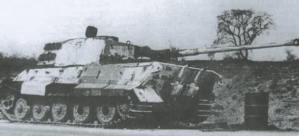 Tigre II,le dio. - Page 2 4hleyv10