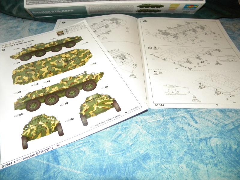 BTR60 PB trumpeter Btr60_11