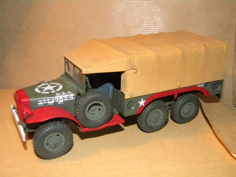 Dodge WC62. Dodge634
