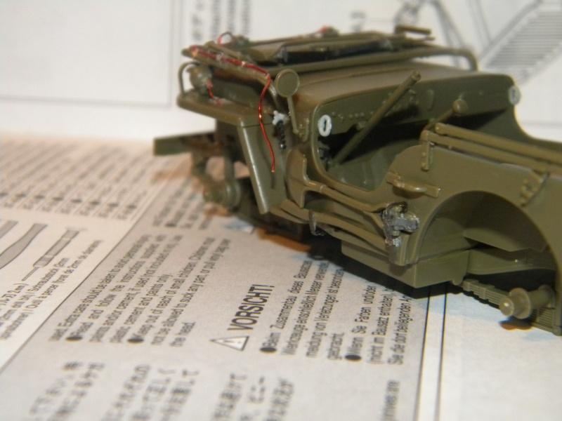 Jeep haut-parleurs,montage terminé. Jeep_024