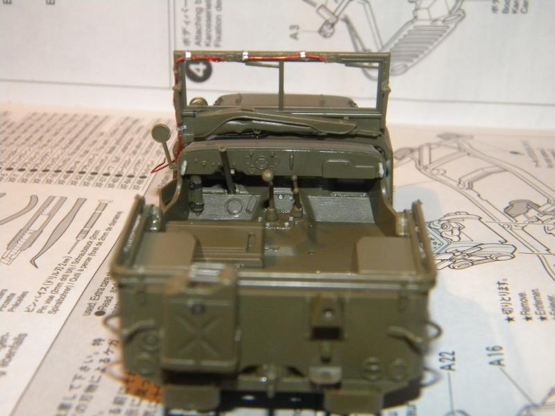 Jeep haut-parleurs,montage terminé. Jeep_027