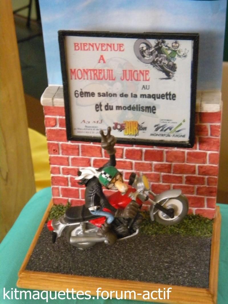 Montreuil -Juigné   toutes les photos.......... Montre40