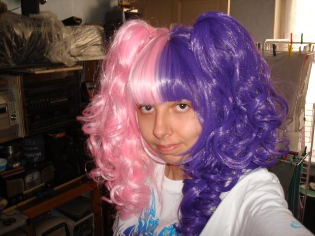 [Cheveux] Cheveux bicolores ! - Page 3 Dsc02614