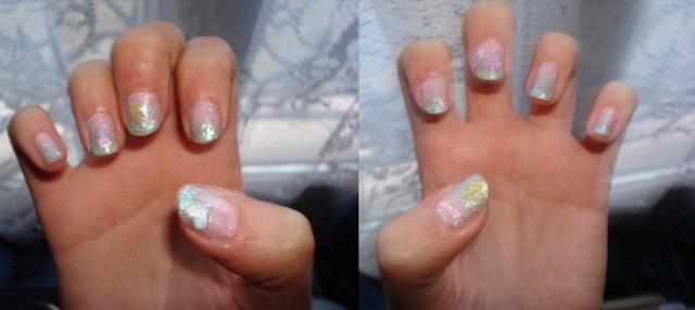 [Beauté] Nail Art Nail0510