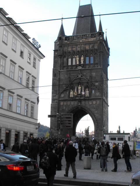 Prague 48810